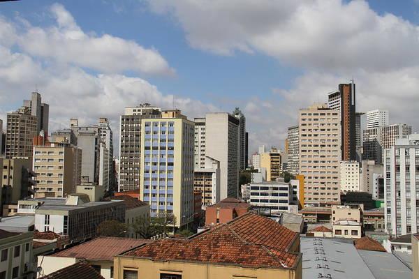 Brazil Photograph - Curitiba by Jose Fernando Ogura/curitiba/brazil