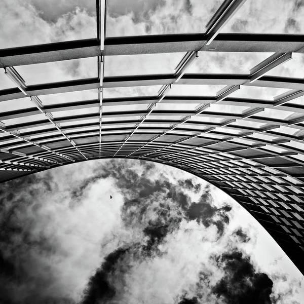 Photograph - Curve by Brian Carson