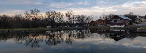 Chesapeake And Ohio Wall Art - Photograph - Cushwa Basin C And O Canal by Joshua House