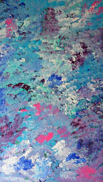 Painting - Cy Lantyca 5 by Cyryn Fyrcyd