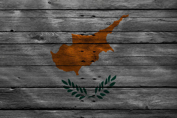 Cyprus Wall Art - Photograph - Cyprus by Joe Hamilton