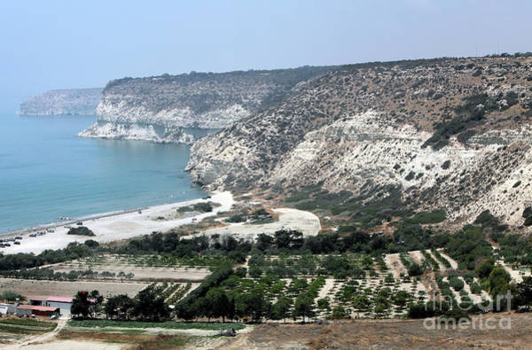 Photograph - Cyprus by John Rizzuto