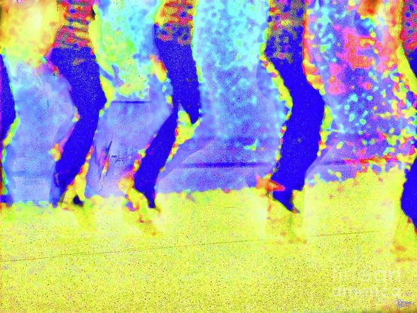 Photograph - Dance 2 by Jeff Breiman