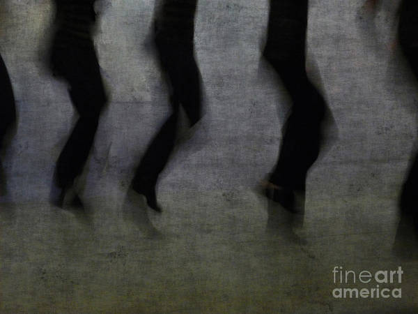 Photograph - Dance by Jeff Breiman