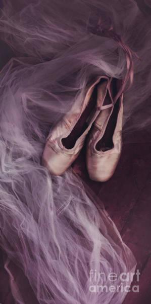 Dance Photograph - Danse Classique by Priska Wettstein
