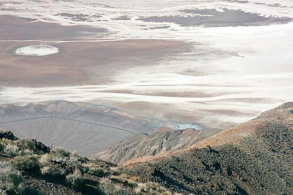 Photograph - Dante's View #1 by Stuart Litoff