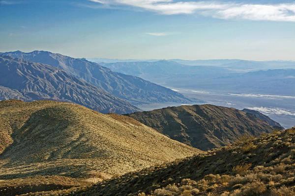 Photograph - Dante's View #10 by Stuart Litoff