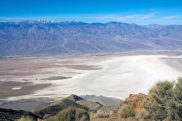 Photograph - Dante's View #3 by Stuart Litoff