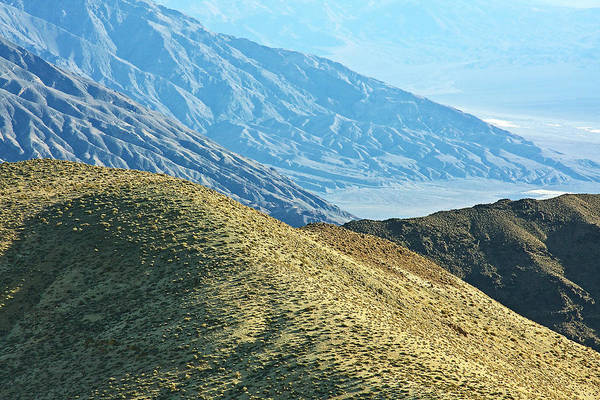 Photograph - Dante's View #9 by Stuart Litoff