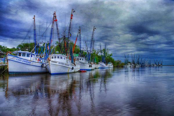 Panama Digital Art - Darien Harbor by Priscilla Burgers