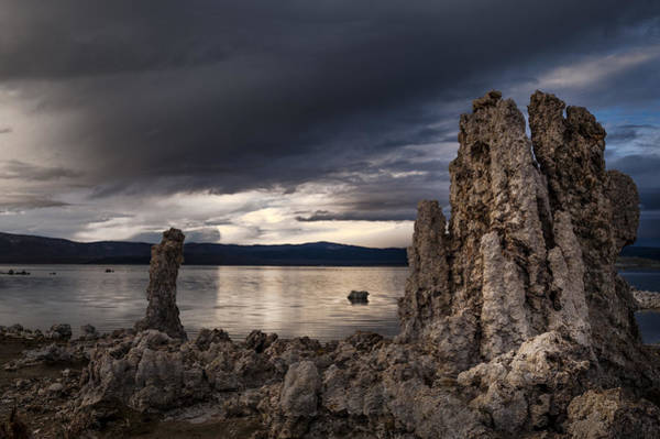 Photograph - Dark And Stormy by Cat Connor