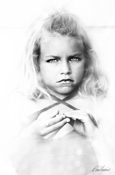 Photograph - Plotting Revenge by Diana Haronis