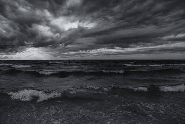 Photograph - Dark Times by Rachel Cohen