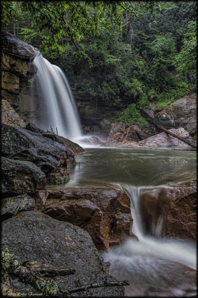 Photograph - Davis Falls by Erika Fawcett