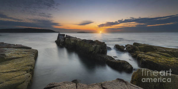 Michael Photograph - Dawn Of A New Day by Michael Ver Sprill