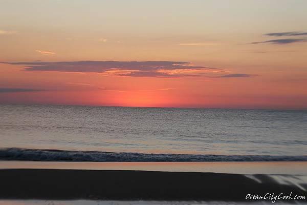 Photograph - Dawn's Spreading Light by Robert Banach
