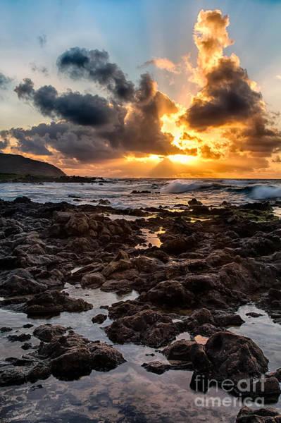 Photograph - Daybreak by Anthony Bonafede