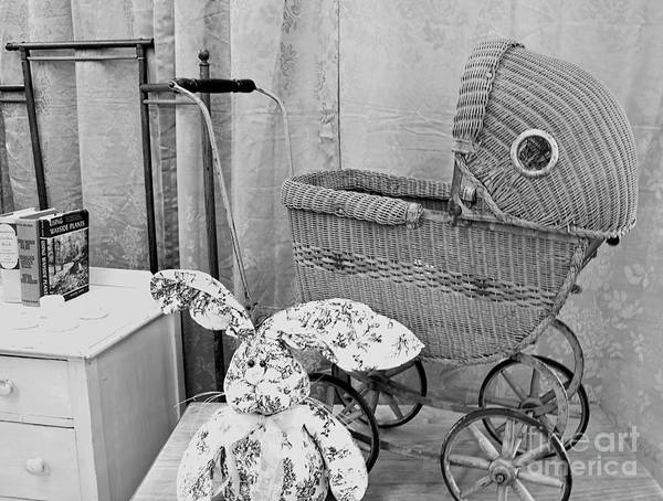 Chest Of Drawers Photograph - Days Gone Bye by Valerie Garner