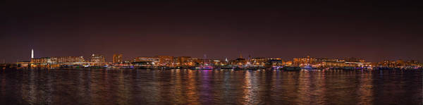 Photograph - Dc Waterfront by Metro DC Photography