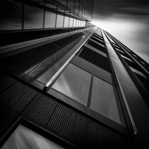 Photograph - De Maastoren by Dave Bowman