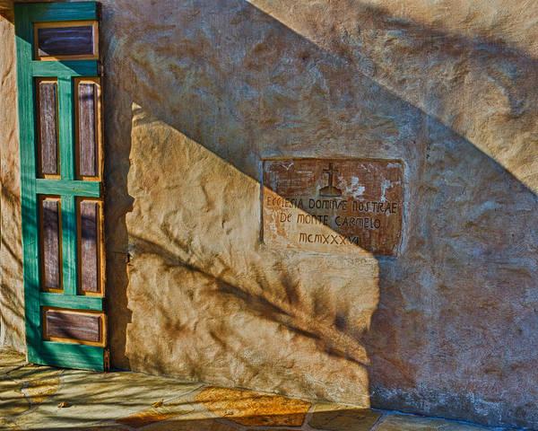 Photograph - De Monte Carmelo by Thomas Hall