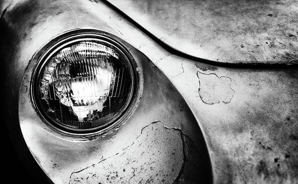 Old Car Wall Art - Photograph - Dead Alfa R. by J?rgen Hartlieb