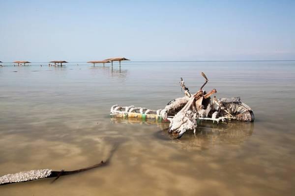 Deposit Photograph - Dead Sea by Photostock-israel