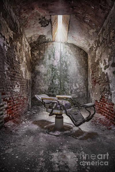 Eastern Wall Art - Photograph - Dear Agony by Evelina Kremsdorf