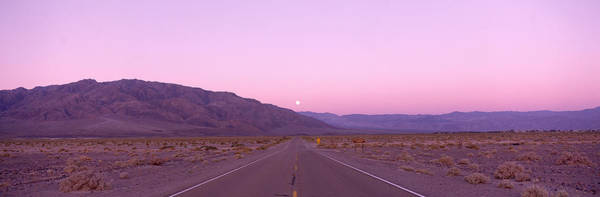 Death Valley Np Photograph - Death Valley National Park, California by Panoramic Images