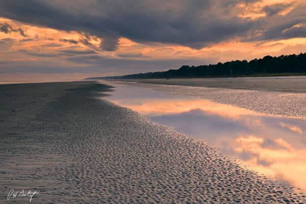 Hilton Head Island Photograph - Island Evening by Phill Doherty