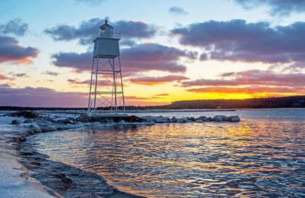 Photograph - December Sunrise  by Gary McCormick