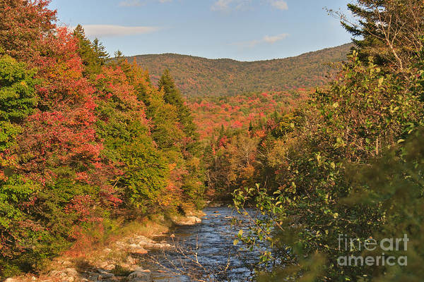 Photograph - Deerfield River Afternoon by Charles Kozierok