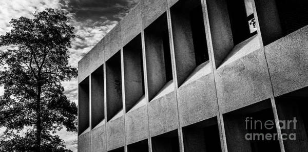 Photograph - Defiance College 3 by Michael Arend