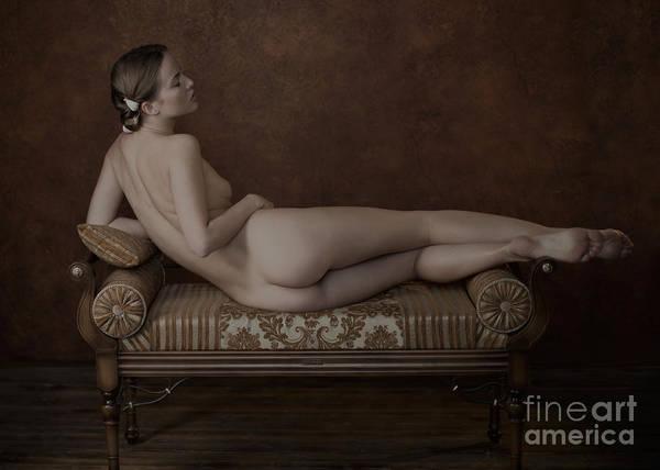 Photograph - Delicacy by Ksenia Alekseeva