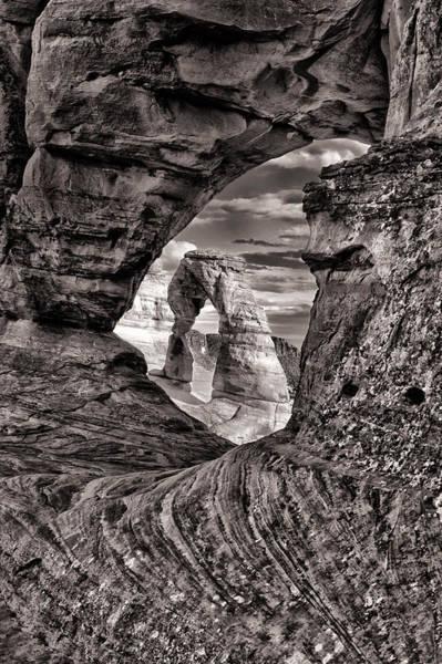 Wall Art - Photograph - Delicate Viewpoint by Juan Carlos Diaz Parra
