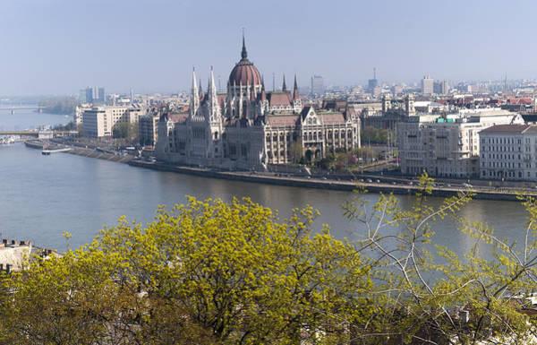 Photograph - Delightful Danube  by Brenda Kean