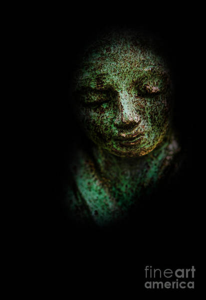 Wall Art - Photograph - Depression by Lee Dos Santos