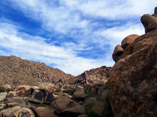 Wall Art - Photograph - Desert Hills  by Glenn McCarthy Art and Photography