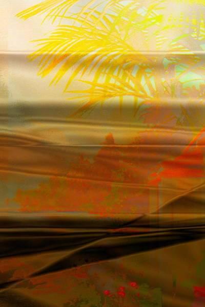 Wall Art - Digital Art - Desert Paradise by Paula Ayers