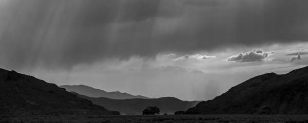 Photograph - Desert Rains by Ryan Heffron