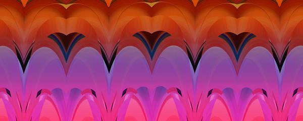 Wall Art - Photograph - Design Spin 48 by Joe Connors