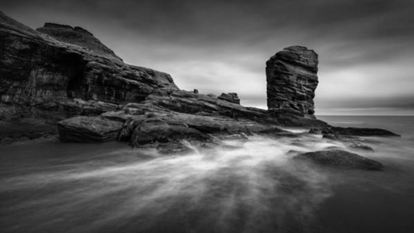 Wall Art - Photograph - Devil's Head by Dave Bowman