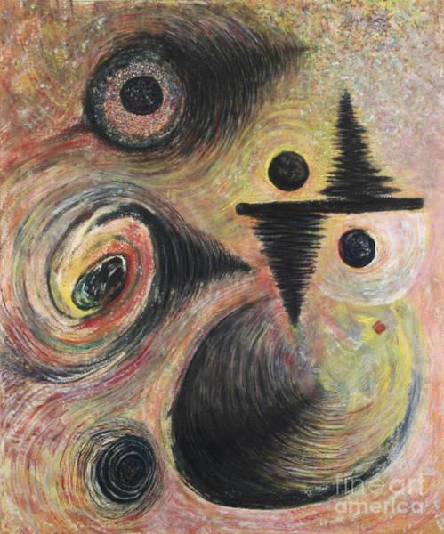 Dichotomy Art Print by David Douthat