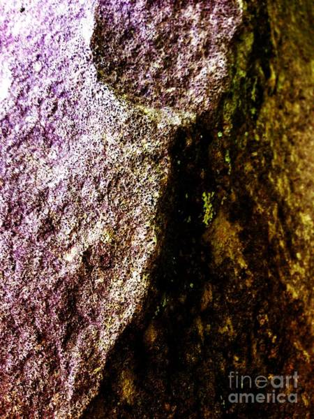 Photograph - Y - Different Ways To Explore - Abstract 004 by Cristina Stefan