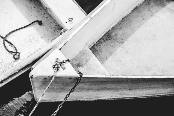 Photograph - Dinghy by Robert Clifford