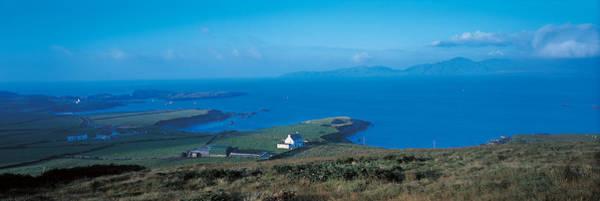 Dingle Peninsula Wall Art - Photograph - Dingle Peninsula Ireland by Panoramic Images
