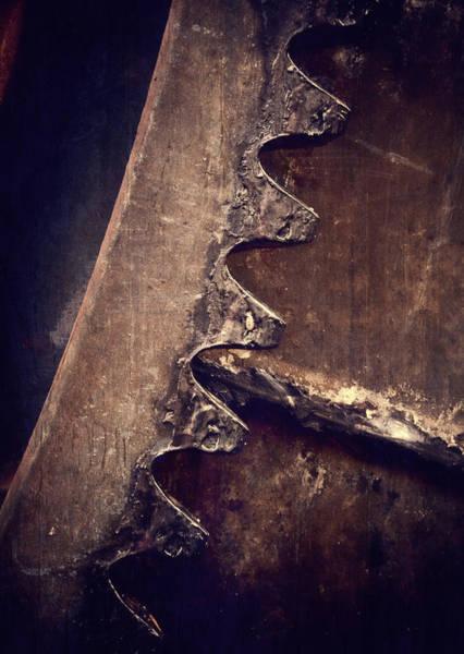 Wall Art - Photograph - Dirty Work by Odd Jeppesen