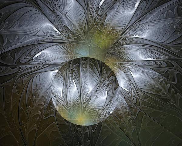 Digital Art - Dispersed by Amanda Moore