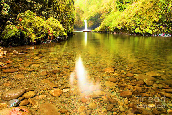Photograph - Distant Punchbowl by Adam Jewell