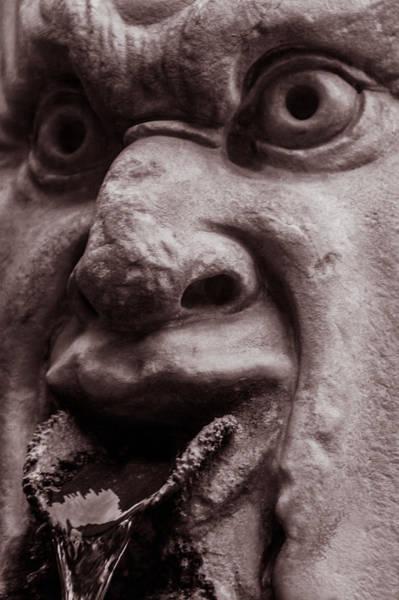 Photograph - Disturbed by Alex Lapidus